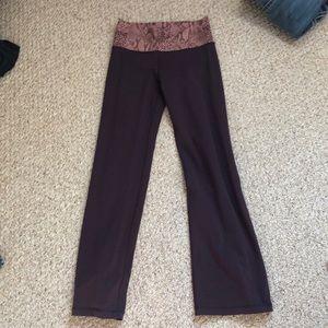 Lululemon limited edition leggings